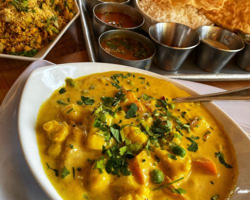corporate catering office lunch delivery indian orlando