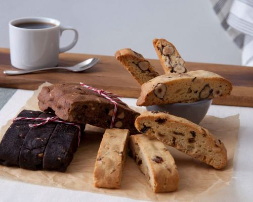 corporate cookie coffee catering