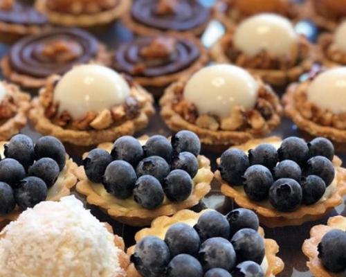 dessert catering plano