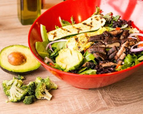 doc greens gourmet salads and grill