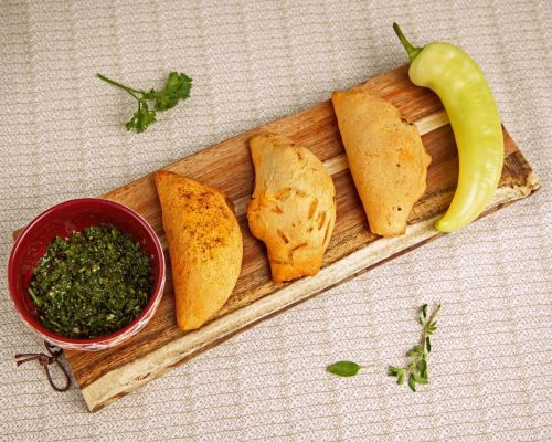 empanadas partytrays event catering
