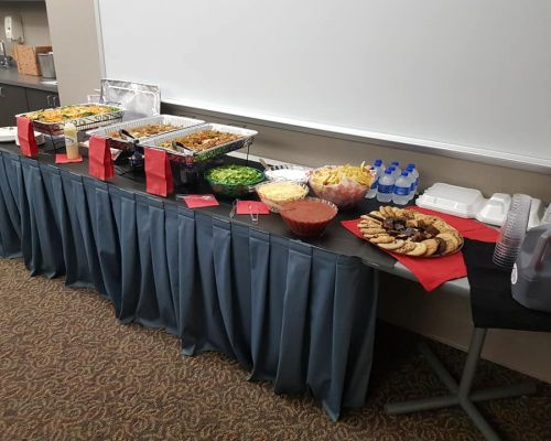 event catering simply south caterer jacksonville