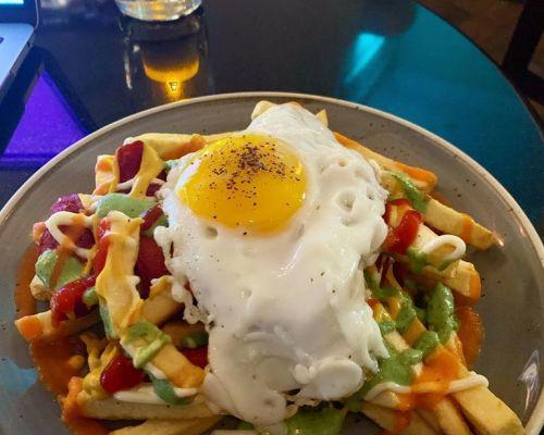 aji healthy ingredients catering foods
