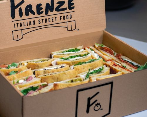 firenze italian box meal