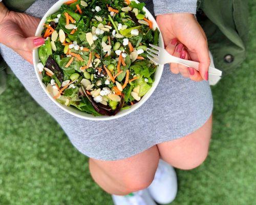 food bowl corporate catering dunedine fl