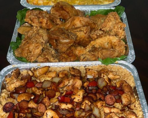 food trays family event catering packages pa