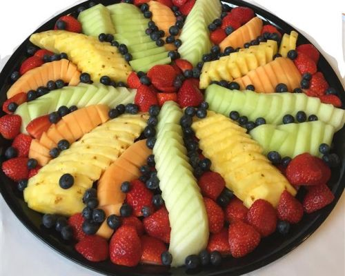 fruit tray catering packages bethesda