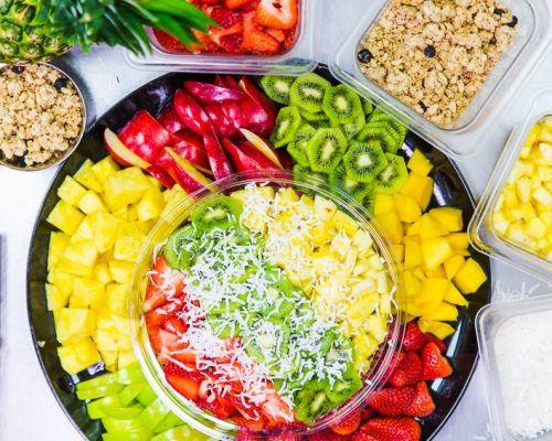 frutta bowls philadelphia
