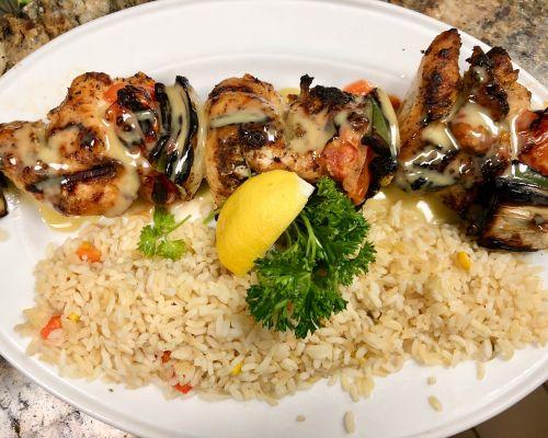 galinni greek restaurant boco raton fl