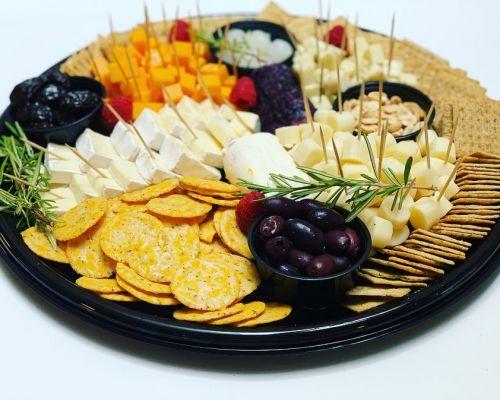 graze platter event catering palo alto
