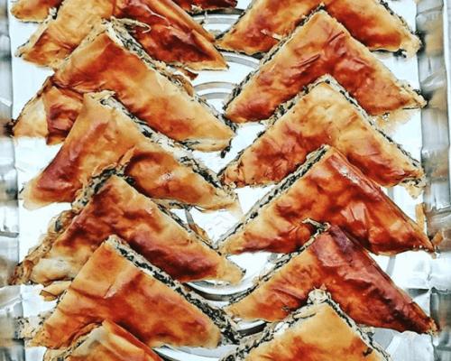 greek catering