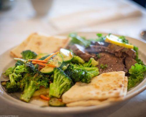 greek cuisine social event catering metairie