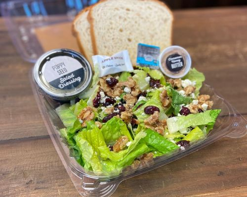 healthy boxed lunches corporate catering nyc