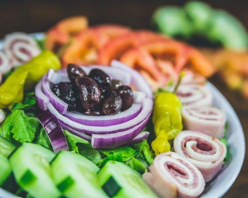 healthy catering packages kissimmee catering