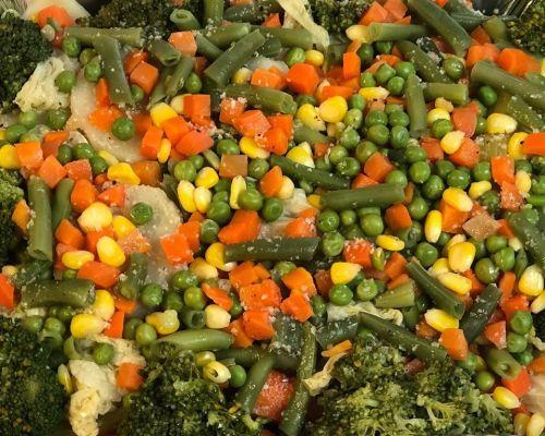 healthy corporate meals salad group food order brooklyn