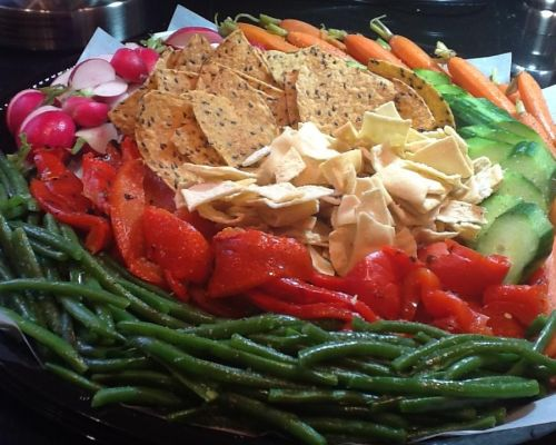healthy family meal lunch delivery culver city party catering