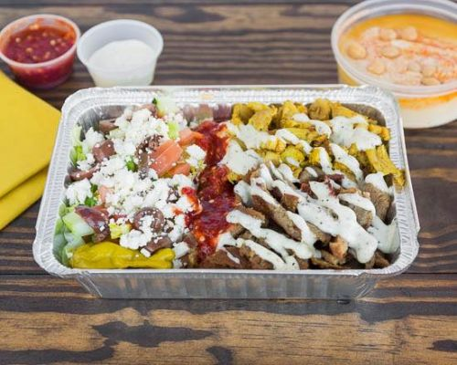 healthy food box austin company meal office order