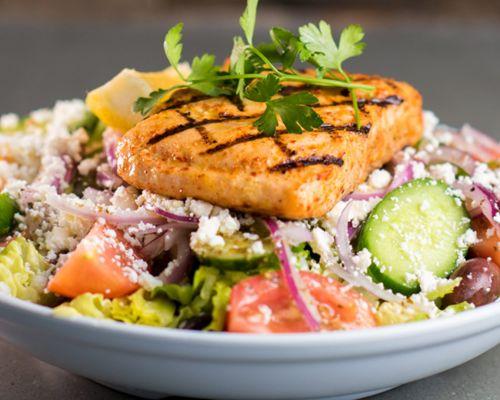 healthy meal packages greek meals