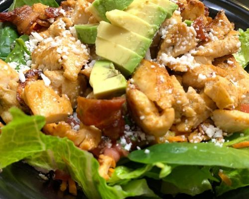 healthy office meals mexican latin cuisine corporate catering orlando