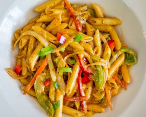hot entrees office meeting food order delivery brooklyn caribbean