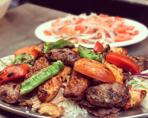 istanbul grill new york catering