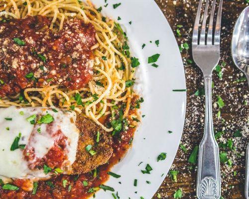 italian caterers in orlando