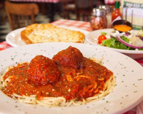 italian corporate catering