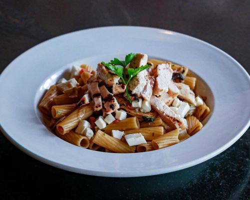 italian corporate catering service davie