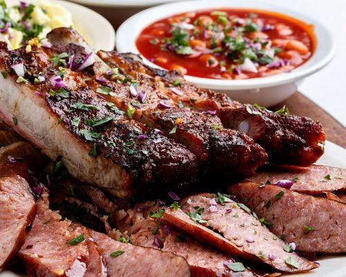 lukas bbq aand steakhouse houston tx