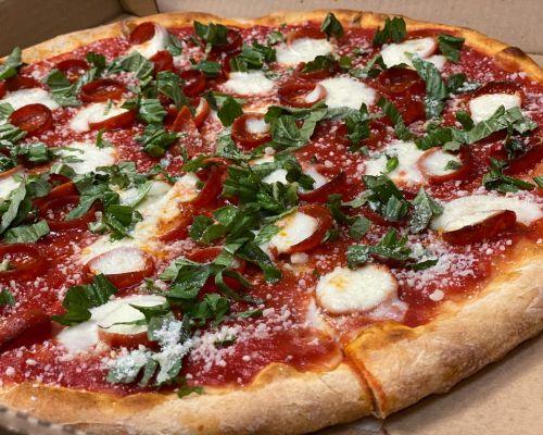 main street pizzeria grille wyncote pa