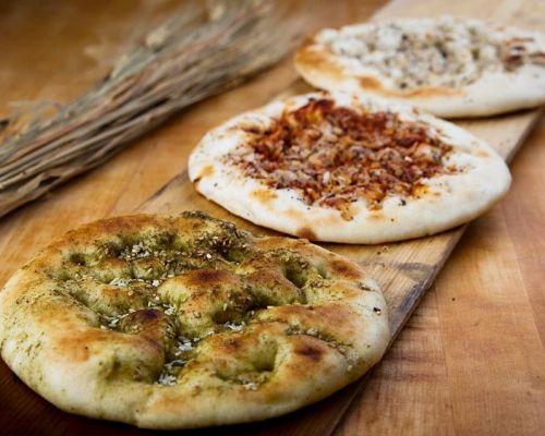 mediterranean caterer kosher food office snack order san francisco