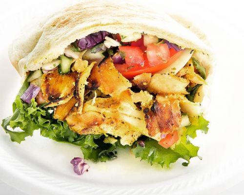 mediterranean sandwich platter catering chicago
