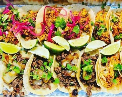 mexican best taco social event catering private corporate inglewood