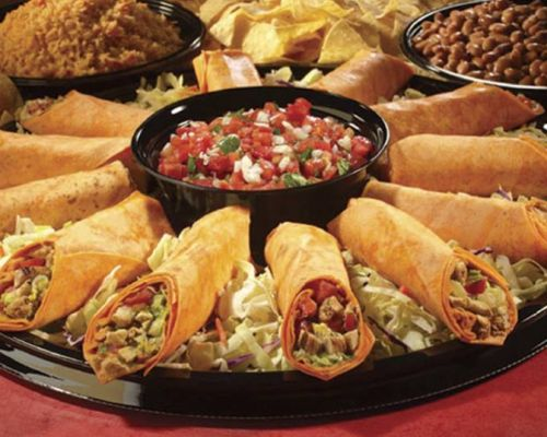 mexican catering services san jose