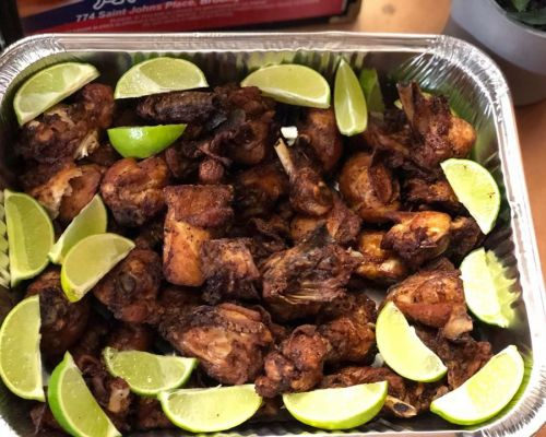 mexican latin cuisine top caterer catering service brooklyn