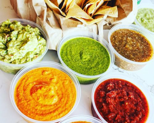 mexican party packs catering sarasota