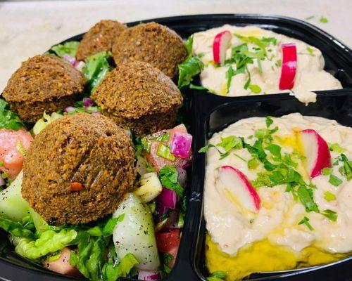 mezze platter catering indianapolis