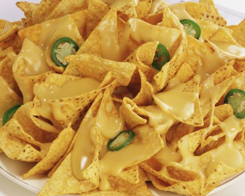 nacho bar event catering appetizer platter