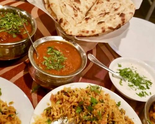 new punjab indian restaurant orlando fl