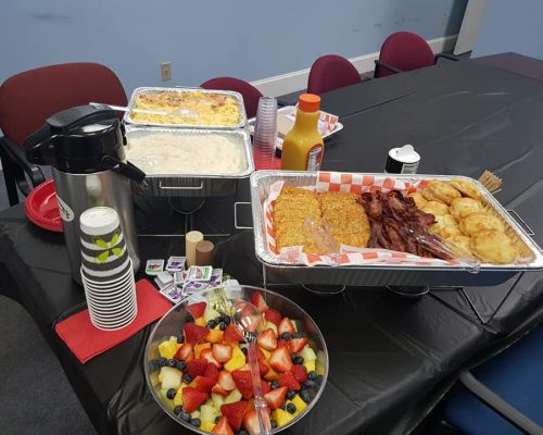 office catering jacksonville american deli