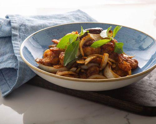burmese curried pork