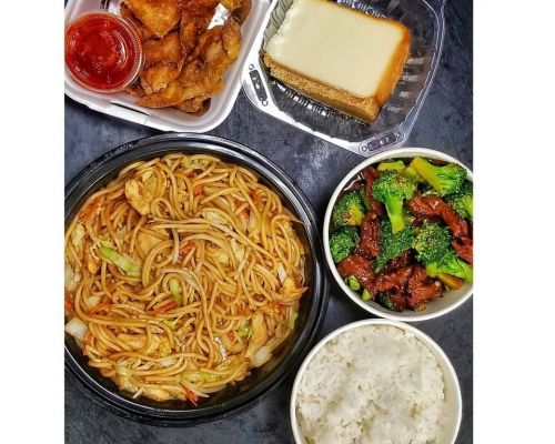 office meal packages business catering hollywood