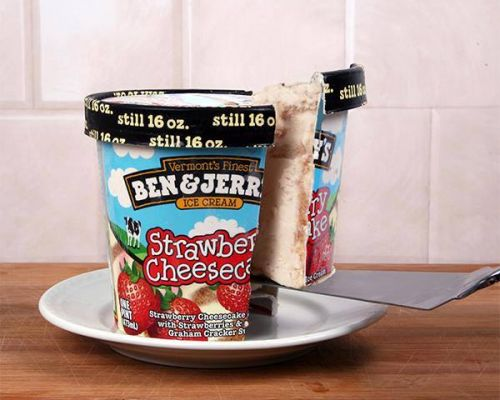 order ben jerrys party catering