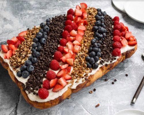 order cake dessert office catering