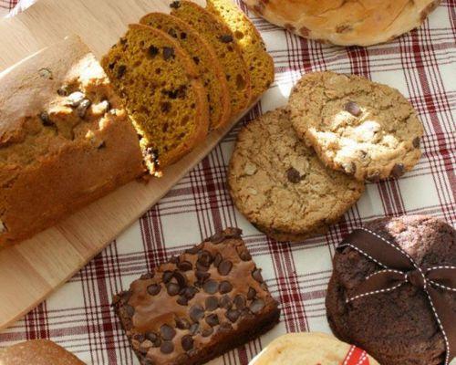 order dessert platter jacksonville food delivery