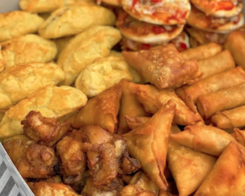 party food snack platter catering wilmington caterers