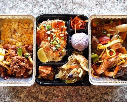 party trays occasion food delivery santa clara