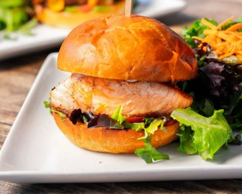 party trays sandwich catering