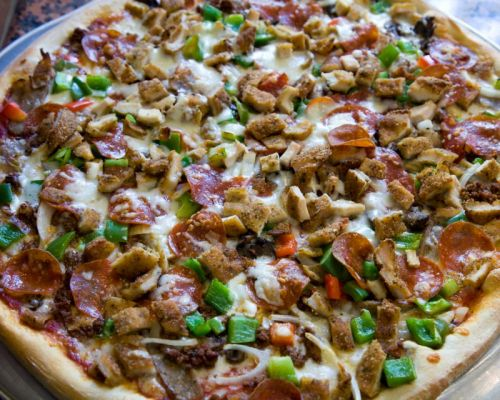 pizza party catering packages