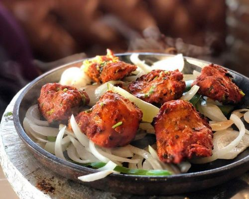 saffron indian cuisine orlando fl